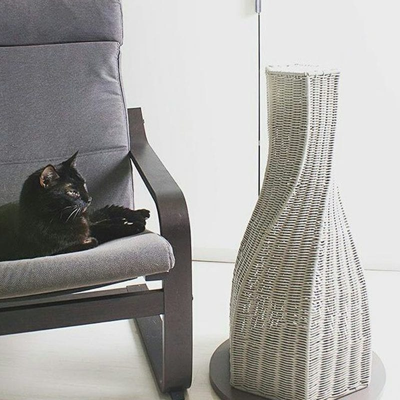 Cat Scratcher for Living Room