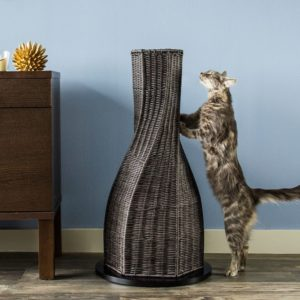Best Cat Scratchers Furniture for Large Cats