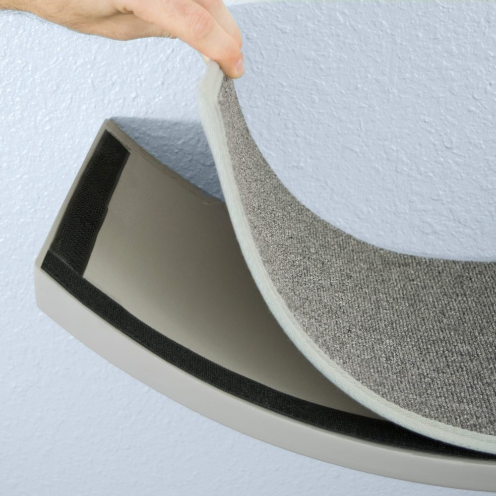 Removable and Replaceable Carpet