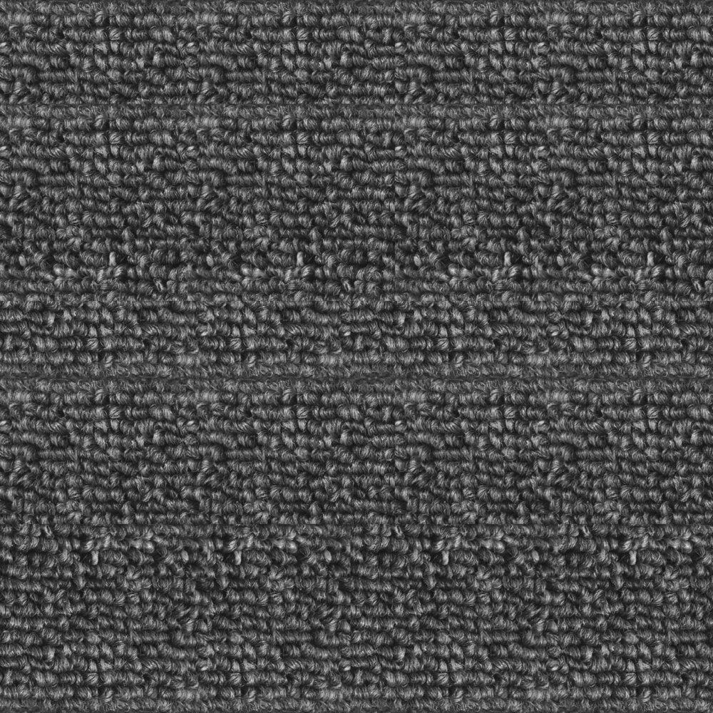 Lotus Branch Carpet/Faux Fur - Grey