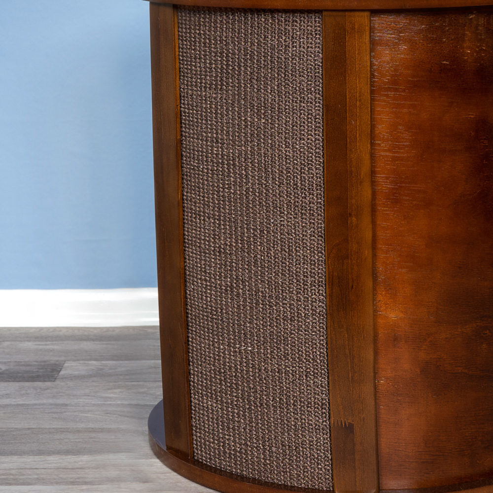 Replacement Sisal Cat Scratch Brown