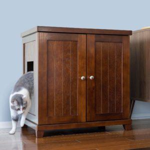 ERLB-LG-MA-SLAT-TAPE-CAT-LITTER-BOX-CABINET-FURNITURE