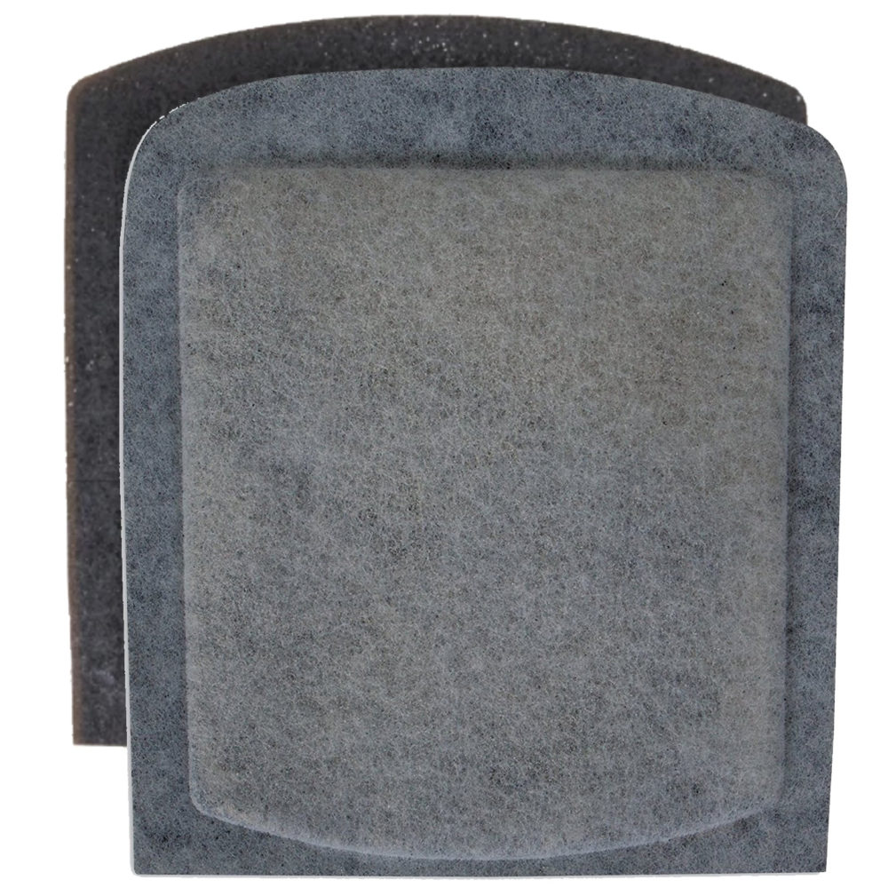 charcoal filter for litter box