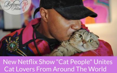"""New Netflix Show """"Cat People"""" Unites Cat Lovers From Around The World"""